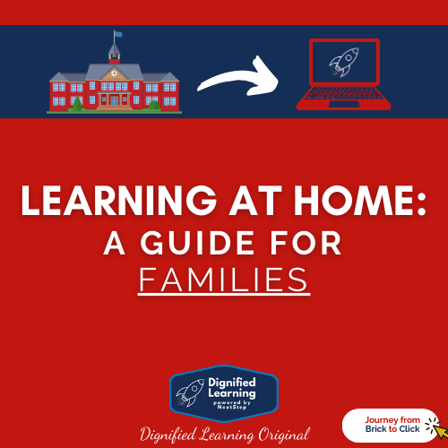 Learning at Home: A Guide for Families
